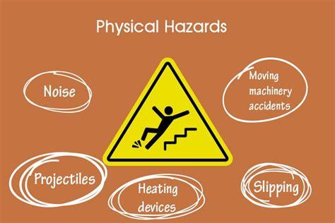 working   laboratory  hazards  risks