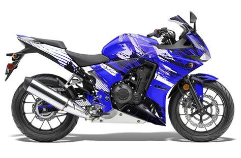 cbr street bike honda cbr 500r street bike graphics carbon x blue sport