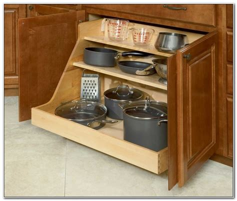 Under Sink Kitchen Cabinet Storage Sinks And Faucets