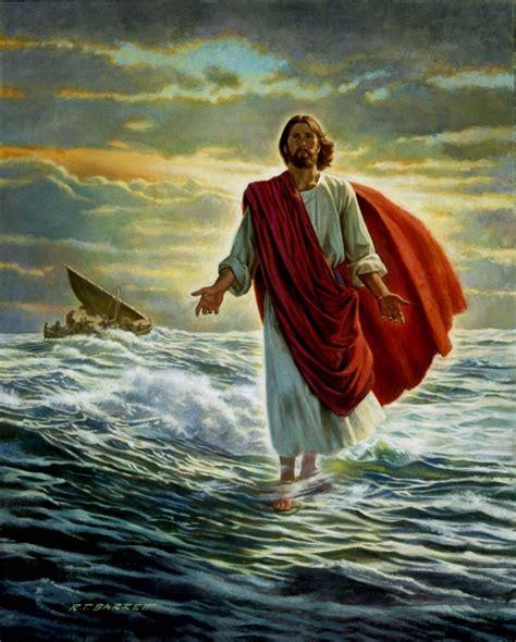 scriptural history robert  barrett