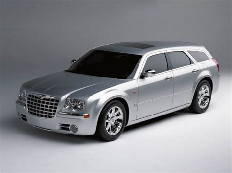 Chrysler 300c Wagon by Chrysler 300c Wagon Axed From European Market 187 Autoguide