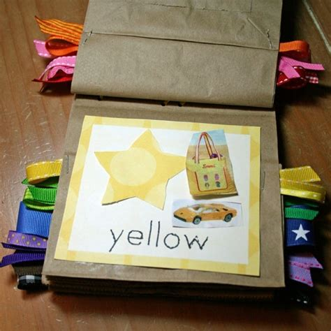 color book for toddler free printable color book preschool craft this great