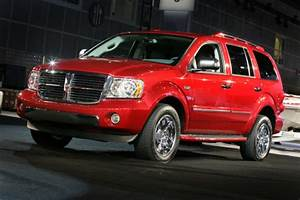 2004-2009 Dodge Durango Wiring Manual