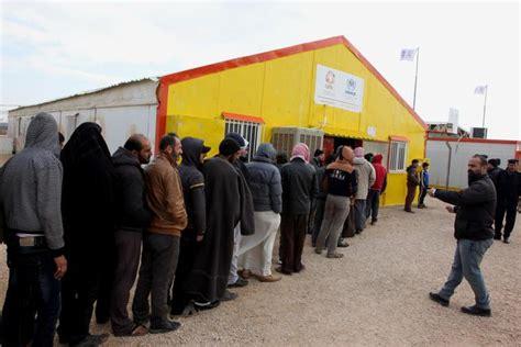 ufficio di collocamento torino ufficio collocamento in co profughi ad azraq giordania