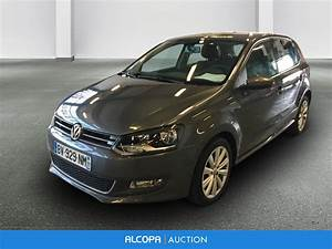 Fap Polo 1 6 Tdi : volkswagen polo polo 1 6 tdi 90 cr fap bluemotion technology confortline alcopa auction ~ Dode.kayakingforconservation.com Idées de Décoration