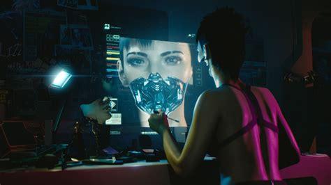 cyberpsychosis  dangers  overusing cybernetics