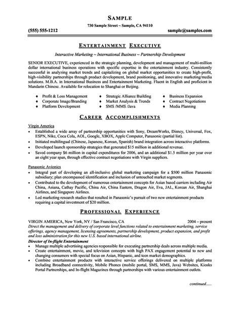 functional resume sle secretary legal resume bar admission