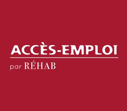 acces emploi rehab