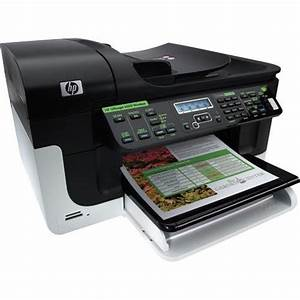 Printer Driver Download  Download Hp Officejet 6500a E