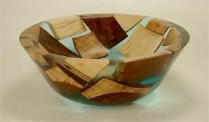 Image Gallery wood resin