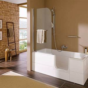 Dusche Badewanne Kombination : badewanne mit dusche kombiniert ~ A.2002-acura-tl-radio.info Haus und Dekorationen