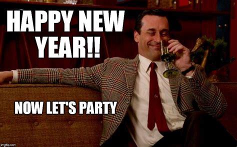New Years Eve Memes - don draper new years eve imgflip