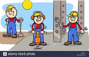 Workman Stock Vector Images