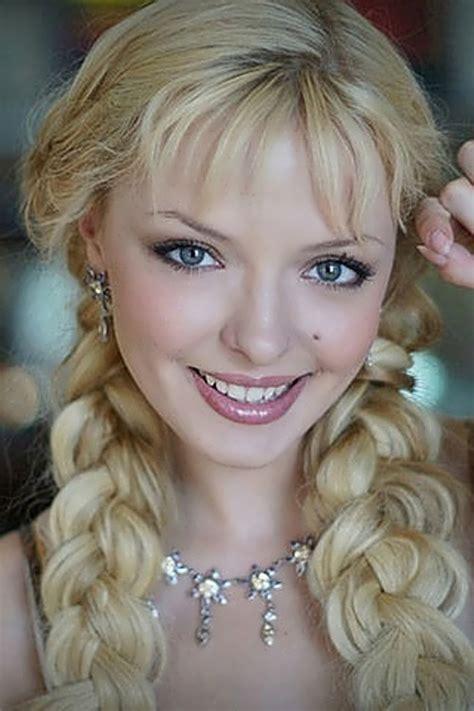 marina orlova actress russian personalities