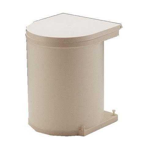 poubelle cuisine poubelle cuisine wesco simple poubelle de cuisine inox
