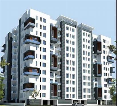 Greensville Sholinganallur Appaswamy Chennai Elevation Roofandfloor Apartments