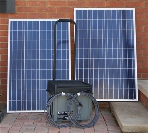 solar and play grid solar generator n play review