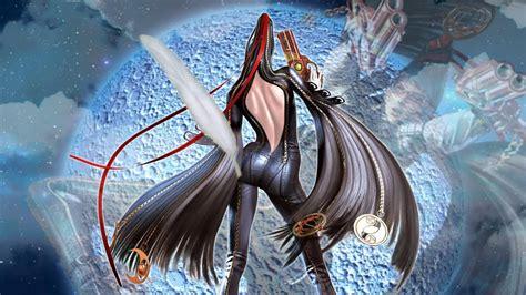 Dreamscene Anime Wallpaper - bayonetta dreamscene live wallpaper