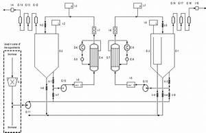 Anaerobic Digestion Process Flowsheet  E-1