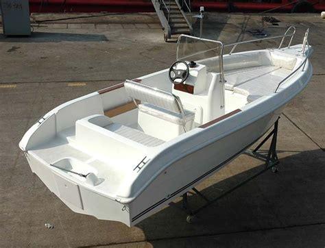 Whaler Tekne by Rilaxy 18ft Center Console Fiberglass Boat Buy Center