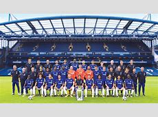 The teams Liverpool v Chelsea News Official Site