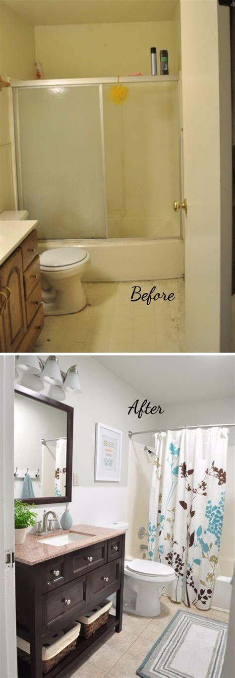 immensely cool diy bathroom remodel ways