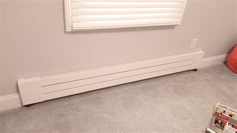 Runtal Baseboard Radiators