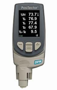 Dynamometer Chart Pt Dpma1 Environment Meter Dew Point Meter Standard