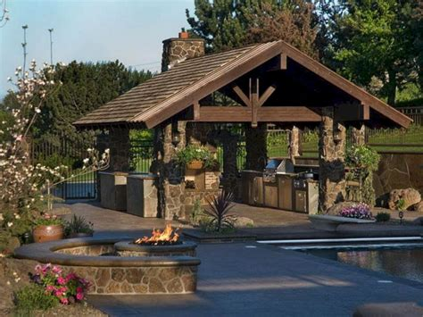 Covered Outdoor Living Spaces (covered Outdoor Living