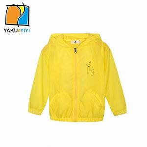 Cartoon Yellow Jacket Promotion-Shop for Promotional ...