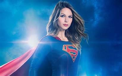 Supergirl Wallpapers Serie Fondos Gratis