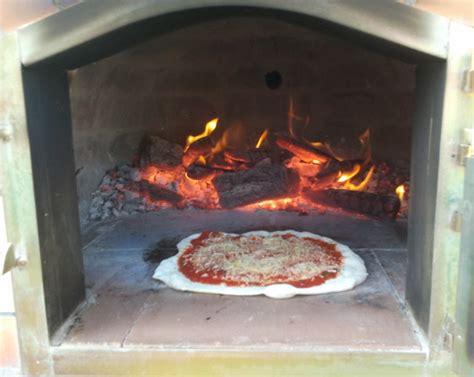 Gebruik Steenoven Pizzaoven Houtoven  Robuust Wonen