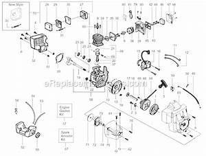 31 Weed Eater Fuel Line Diagram