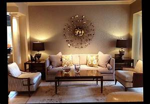 Wall decoration ideas for living room ellecrafts for Wall decorating ideas for living room