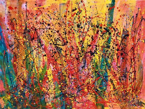 Famous Abstract Art Wallmayacom