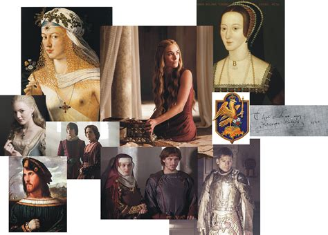 edward iv and elizabeth woodville history behind game of thrones