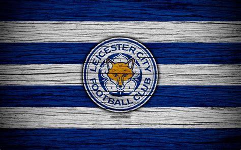 Download wallpapers Leicester City, 4k, Premier League ...
