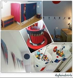 Diy Deco Recup : diy d co r cup id es d co pour une chambre d 39 enfants ~ Dallasstarsshop.com Idées de Décoration
