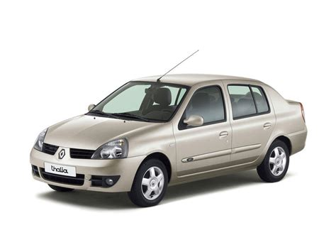 Renault Clio Car Technical Data Car Specifications