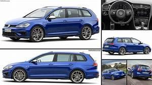 2017 Volkswagen Golf R : volkswagen golf r variant 2017 pictures information specs ~ Maxctalentgroup.com Avis de Voitures