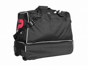 Sportsbag med hjul