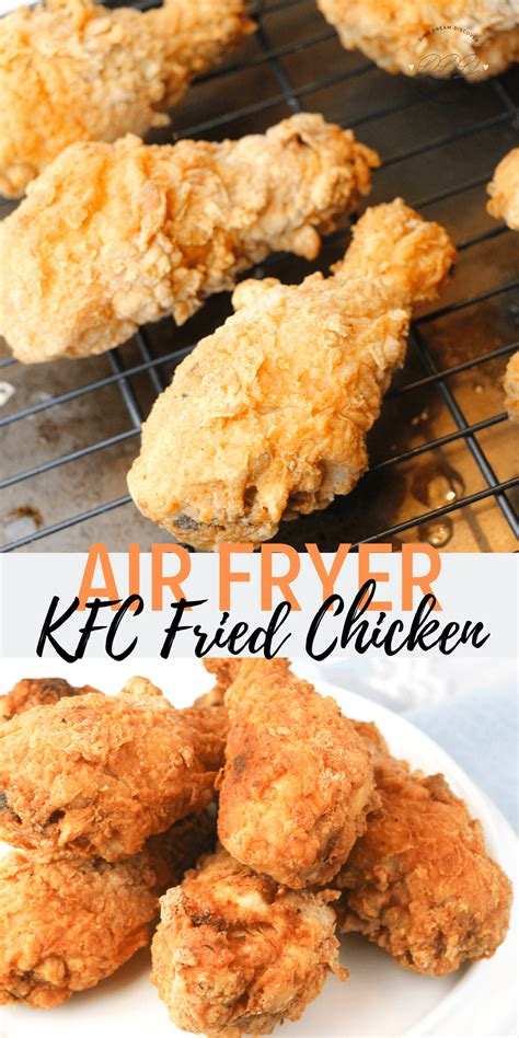 kfc air fryer copycat chicken fried disclosure affiliate policy links