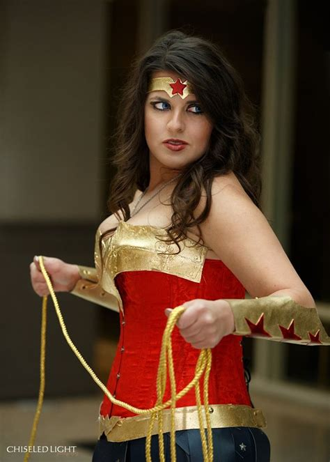 Wonder Woman Cosplay 4 By Phoenixforce85 On Deviantart