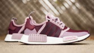 Women Adidas NMD