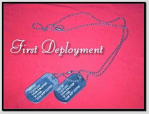 Funny Deploymen... First Deployment Quotes