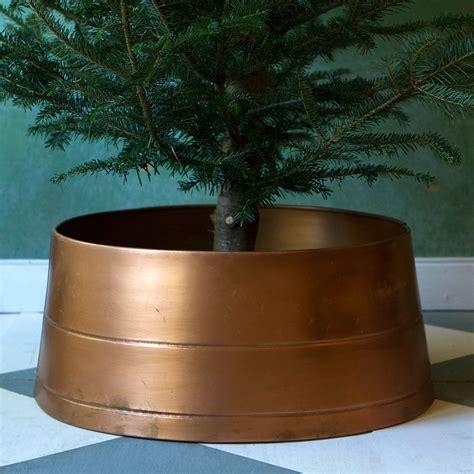copper tree skirt terrain