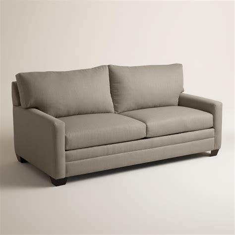 World Market Sleeper Sofa Ansugallerycom