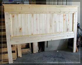 diy headboard for king size beds ideas