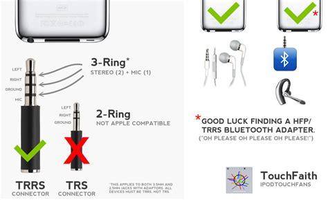 fix  apple earphones mic version headphone reviews  discussion head fiorg