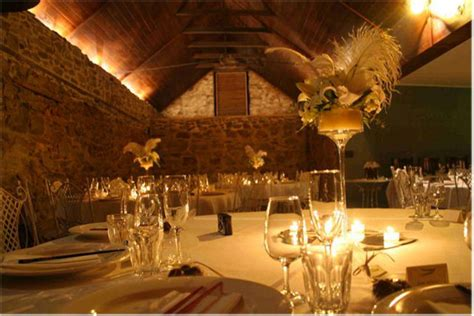 Rustic Wedding Venues In Nsw & Act